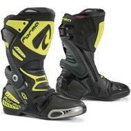 FORMA Ice Pro 競技車靴