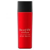 花王  蜜妮UV/BioreUV BIORE 碧柔紫外線Athlizm護膚乳SPF50 + PA ++++65毫升