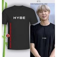 BTS Kim Namjoon RM Hybe Inspired Shirt I RM Shirt I BTS Shirt I BTS MerchINamjoon RM - HYBE big orig