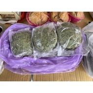 謝媽媽 草仔粿(菜脯米.紅豆泥.花生粉) $30/塊