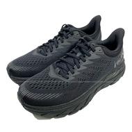 【領券最高折$430】(C1) Hoka One One男鞋 Clifton 7超緩震慢跑鞋 運動鞋HO1110508BBLC全黑【陽光樂活】