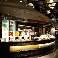 台北晶華酒店 柏麗廳餐券