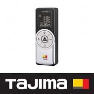 【Tajima 田島】專業雷射測距儀G05黑色(LKT-G05BK)