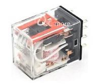 MY2N-GS-AC100/110V OMRON MY-GS系列 小型功率繼電器RELAY (含稅)【佑齊企業 iCmore】