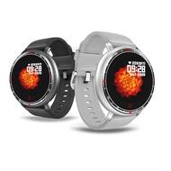 新款C18高清大彩屏智能手環 心率血壓監測計步防水藍牙運動手環