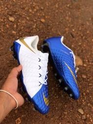 รองเท้าสตั้ด รองเท้าฟุตบอล Hypervenom Phantom lll
