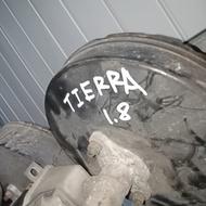 【總邦附贈】Ford Tierra煞車倍力器 AIR桶 剎車輔助器 煞車總邦 剎車倍力器