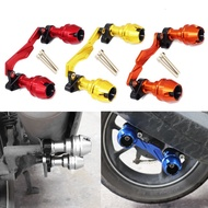 Motorcycle Accessories For Xmax250 Motorcycle Anti Fall Stick
