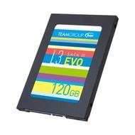 TEAM十銓 Ultra L3 EVO 120G 固態硬碟