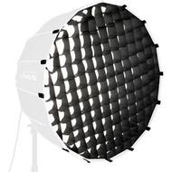 .. NANGUANG 南冠 Nanlite 南光 蜂巢 網格 Honey Grid For Easy-Up 90cm Quick 快收拋物線罩 公司貨