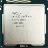 Intel Core I5-3475S Quad-Core 2.9GHz LGA 1155 TDP 65W 6MB Cache CPU Processor