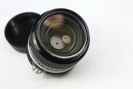 尼康 Nikon Nikkor AI-S 35mm F2 定焦廣角 大光圈 鏡頭