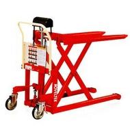 手動油壓升降拖板車/棧板車-HPL-100,載重1000Kg