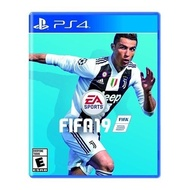 SONY PS4 GAME * FIFA 19 * CD * BRAND NEW * SEALED