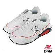 New Balance X-Racer 白色 網布 休閒運動鞋 男女款 NO.B1150【新竹皇家 MSXRCNE】