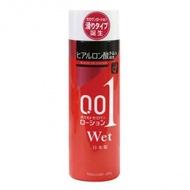 日本NPG岡本0.01(Wet)保濕型潤滑液200g