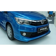Perodua Bezza Gear Up Bodykit PU