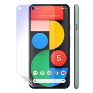 o-one護眼螢膜 Google Pixel 5 滿版抗藍光手機螢幕保護貼
