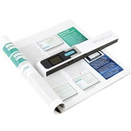 IRIS - IRIScan Book 5 White 便攜掃瞄器 (白色)