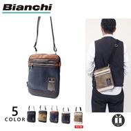 日本  Bianchi 率性斜背包 / tbpi-13 / 日本必買 |日本樂天熱銷Top|雙11購物節|日本空運直送|日本樂天代購