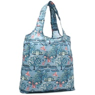 支持kyasukiddosontotobaggu折疊環保包CATH KIDSTON 105246116201102藍色A4 Brand Shop AXES