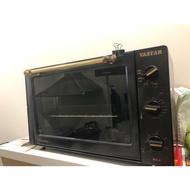 二手VASTAR法國製34公升大烤箱 原價3萬RG-8 (黑)
