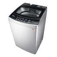 TECO W1068XS 10KG變頻DD直驅鋃色洗衣機