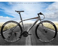 Raleigh Road Bike Road Racing Bicycle Speed 24 speed