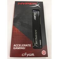 現貨 超頻 金士頓 DDR4 2666 8G HyperX FURY 桌上型記憶體 HX426C16FB2/8 8GB