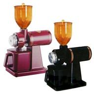 110v 咖啡磨豆機 簡單易用 防跳豆 咖啡研磨器 電動 研磨機 磨粉器 粉碎機 磨粉機