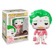 Funko Pop! DC系列 小丑 白&粉 原廠正版 公司貨 公仔 模型 玩具 卡通 人物
