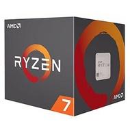 《銘智電腦》Ryzen 7 AMD R7-1800X 八核心 (AM4)【全新公司貨/含稅/免運】