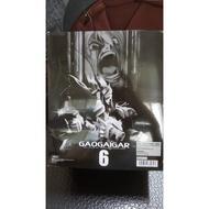 全新現貨 日空版 盒玩 食玩 SUPER MINIPLA 始源勇者王 我王凱牙 全4種 超級迷你普拉 組裝模型