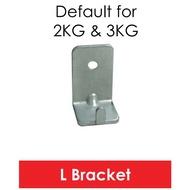 Fire Extinguisher Bracket for 2/3 KG