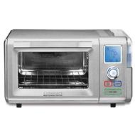 Cuisinart 專業不鏽鋼蒸氣式烤箱 CSO-300NTW 蝦皮24h 現貨