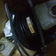 BMW 雙層 AIR桶 矮仔桶 煞車倍力器