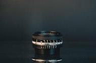 Nikon 50mm F1.8 餅乾鏡 #355