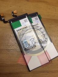 新竹 老師傅 專業維修 三星 Note5 N9208 全新電池 無法充電 電池膨脹 更換電池 專業維修