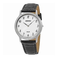 (Seiko) Seiko Solar SUP863P1 Mens Wristwatch Flat & light-SUP863P1