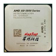 AMD A8-Series A8-3870K A8 3870 A8 3870K 3.0 GHz Quad-Core CPU Processor AD3870WNZ43GX Socket FM1 AZZX Store