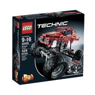 LEGO 樂高 42005  怪獸卡車 科技系列 下單前請先詢問