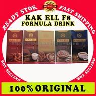 Kak Ell  Original HQ Slimming Drink ( Formula 8 Kak Ell )