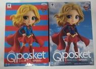 現貨【殊漫】 眼鏡廠 Qposket DC英雄系列 女超人 Supergirl 景品現