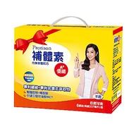 【補體素】優纖A+即飲禮盒 237mlx6罐(均衡營養配方)