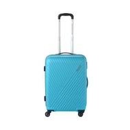 ราคาพิเศษ!!! AMERICAN TOURISTER กระเป๋าเดินทางชนิดแข็ง 4 ล้อ รุ่น Visby สี Turquoise ขนาด 24 นิ้ว  กระเป๋าแบรนด์ของแท้ 100%