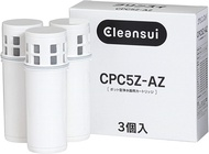 Mitsubishi Rayon Cleansui Mitsubishi Chemical Cleansui [Mechanical Genuine] [Package of 3 x CPC5] Re