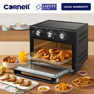 Cornell 25L Air Fryer Oven with Turbo Convection Function CAFE25L