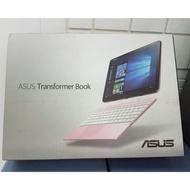 ASUS變形筆電