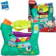 【new toy】孩之寶PLAYSKOOL兒樂寶新版音樂大象波波球B5846兒童早教益智玩具