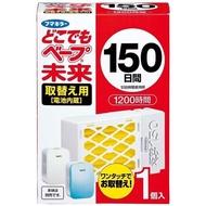 日本製 VAPE 未來150日補充-現貨供應中